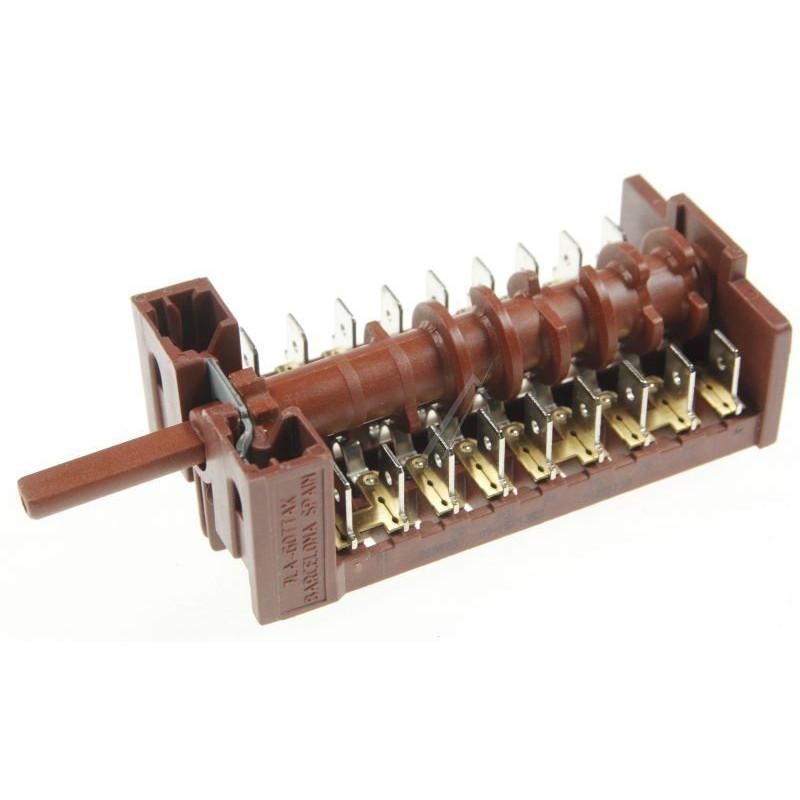 Candy elektripliidi ahju funktsioonilüliti 91201719