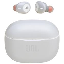 Kõrvaklapid JBLT120TWSWHT