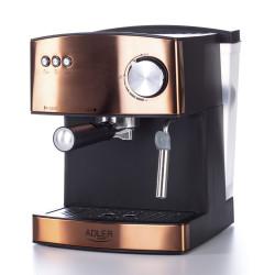 Espressomasin ADLER AD4404