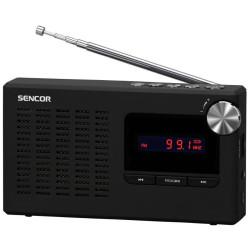 Raadio Sencor SRD2215,...