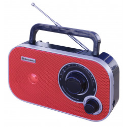 Kaasaskantav raadio...