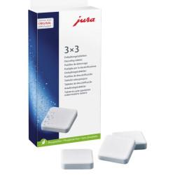 Katlakivieemaldustabletid JURA espressomasinatele