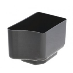 Kohvijääkide anum Bosch espessole 00614422