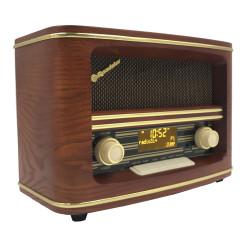 Raadio Roadstar HRA1500D+