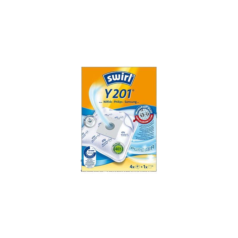Tolmukott SWIRL Y201