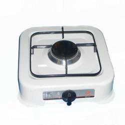 Мини-газовая плита DeLuxe 6001