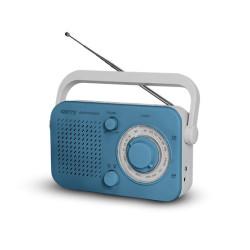Raadio Camry CR1152, sinine